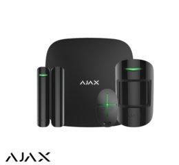 Ajax starterskits