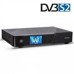 DVB-S2 Satelliet ontvangers