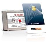 Smartkaarten / CI modules