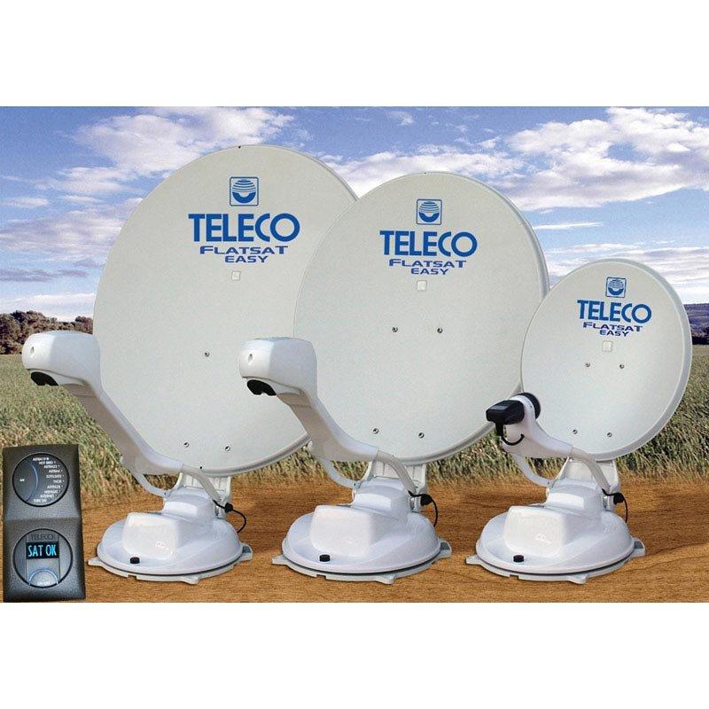 Teleco-Schotel-en-onderdelen