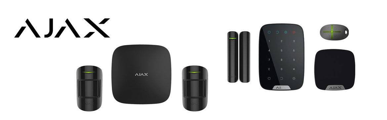 Ajax-starterskits