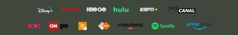 IPTV-OTT-ontvangers