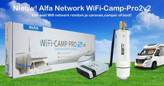 WiFi-op-de-Camping