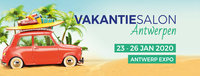 VakantieSalon Antwerpen EXPO 2020