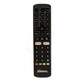 Xsarius Q8 - 4K UHD - Premium OTT Media Streamer - Android 8.0 Oreo_