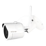 Amiko Draadloze WiFi KIT N2200 - 2MP - 2 x WiFi Camera_
