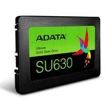 "ADATA ULTIMATE SU630 2.5"" 240 GB SATA QLC 3D NAND_"