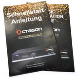 OCTAGON SF8008 4K UHD HEVC Twin DVB-S2X Dual WIFI_