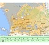 Joyne CI Nederland module inclusief kaart_
