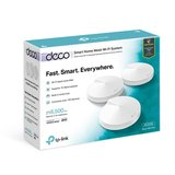 TP-Link AC2200 Whole Home Mesh Wifi-systeem Deco m9 (3-pack)_