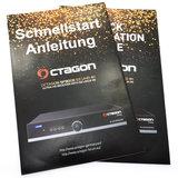 OCTAGON SF8008 Mini 4K UHD HEVC COMBO DVB-S2X en DVB-C/T2 WIFI_