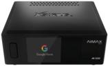Xsarius Aimax OTT 4K UHD AndroidTV_