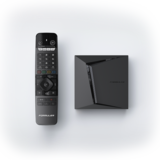 Formuler Z10 Pro Max – Android 10 IPTV Box_