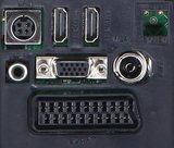 "Finlux FLD2222 22"" 12V LED FHD DVD DVB-T/C CI+ Ziggo_"