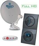 Teleco Flatsat Skew Easy SMART Diseqc GPS 65cm / 85 cm _