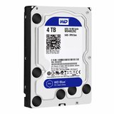Western Digital 4TB IntelliPower - 64MB - SATA3_