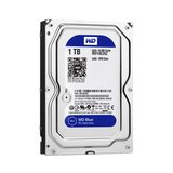 Western Digital Blue 1TB IntelliPower - 64MB - SATA3_