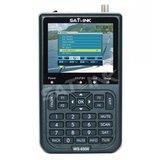 SaTLink WS-6906 satelliet meter_