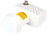 Unicable II programmable 40mm LNB with 32UB_