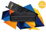 Mag 322w1 IPTV mediaplayer_