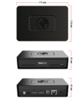 MAG 351 Set-top box_