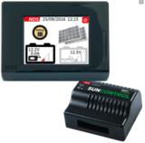 NDS DT001 Touchscreen voor Sun Control MPPT SC300M_