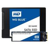 """Western Digital Blue 3D NAND SATA SSD 500GB 500GB 2.5"""" SATA III_"""