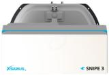 Xsarius Snipe 3 + GRATIS Telefunken 24 Inch 12 V LED Smart TV t.w.v. € 249,-_
