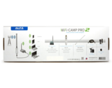 Alfa Network WiFi-Camp Pro2 Set Tube N Antenne + R36A Router_