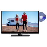 Telefunken 24 Inch 12V LED Smart TV + GRATIS M7 CI Module _