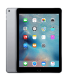 iPad Air 2 Zwart 64GB Wifi Only_