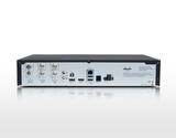 VU+ Ultimo 4K Speciale Editie met BT afstandsbediening_