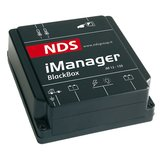 NDS iMANAGER met touchscreen (wireless data) IM12-150w_