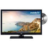 Nikkei NLD24MSMART 24inch Mobile LED TV HD Smart DVD speler _