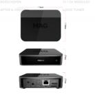 MAG 410 Set-top box_