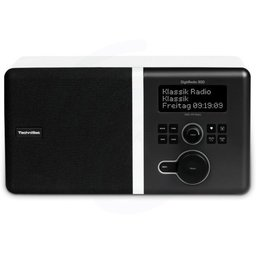 Technisat DAB+ DigitRadio 300