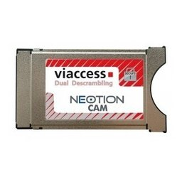 Neotion Viaccess module