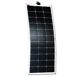 NDS SOLARFLEX EVO 110W Flex Zonnepaneel SFE110WP