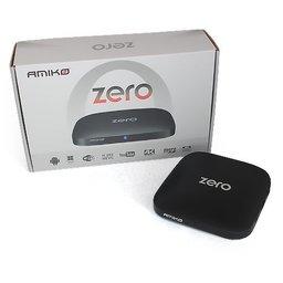 Amiko Zero OTT 4K UHD Android 7 H.265