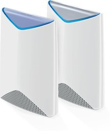 Netgear SRK60 draadloze router Tri-band (2.4 GHz / 5 GHz / 5 GHz) Gigabit Ethernet Wit