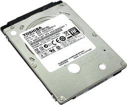 "Toshiba MQ01ABF050 interne harde schijf 2.5"" 500 GB SATA III"