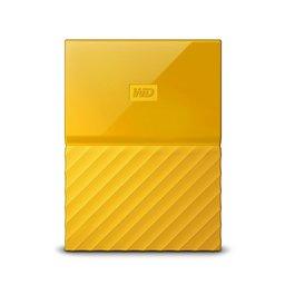 Western Digital My Passport externe harde schijf 2000 GB Geel