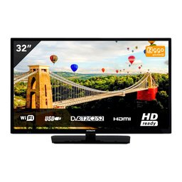 Hitachi 32HE1000 32inch - HD Ready TV