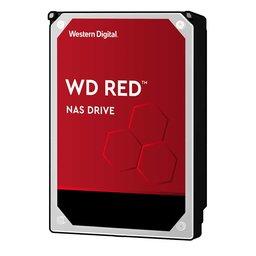 "Western Digital Red 3.5"" 2000 GB SATA III"