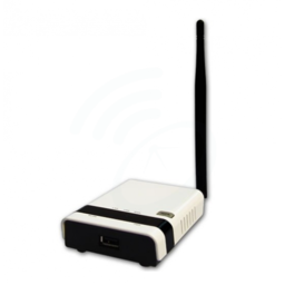 PowerWiFi 3G WiFi USB Router