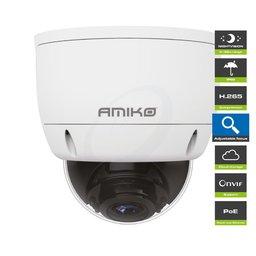 Amiko Home D30M510MF POE 5MP Dome Camera