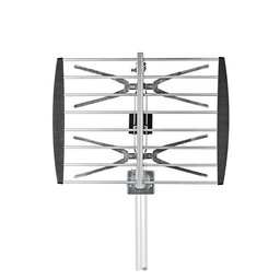Outdoor TV Antenna | Max. 8 dB Gain | UHF: 470 - 790 MHz