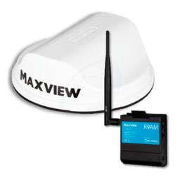 Maxview Roam - mobiele 4G WiFi oplossing