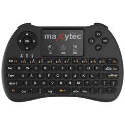 Maxytec s80 draadloze mini-toetsenbordcombo