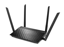ASUS RT-AC57U draadloze router Dual-band (2.4 GHz / 5 GHz)V2